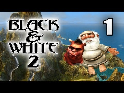 black and white - Die Engelschöre singen dir auf: http://gronkh.de/?p=9411 ··············································································· «BLACK & WHITE 2...
