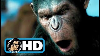 Nonton Rise Of The Planet Of The Apes  2011  Movie Clip   Caesar Speaks  Full Hd  Andy Serkis Film Subtitle Indonesia Streaming Movie Download