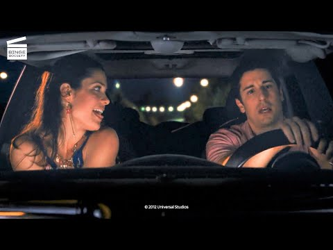 American Reunion: Be my first HD CLIP