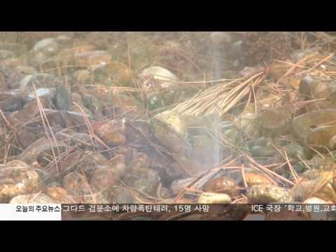 '과다청구' LA 수도세 환불 3.29.17 KBS America News