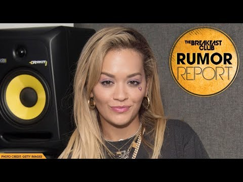 Rita Ora Apologizes To LGBTQ+ Community For Her Song 'Girls'