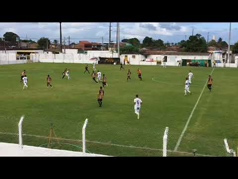 Alagoano da 2� Divis�o: Santa Cruz 0X4 Dimens�o Sa�de - Est�dio Jo�o Batista