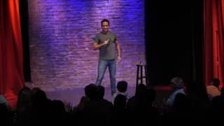 Brian Moreno at the Irvine Improv (full set)