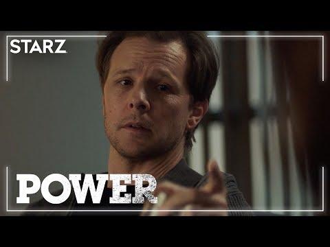 Saxe | Power: The Final Episodes | STARZ