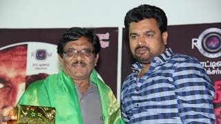 Bharathiraja at Ettuthikkum Mathayaanai Audio Launch