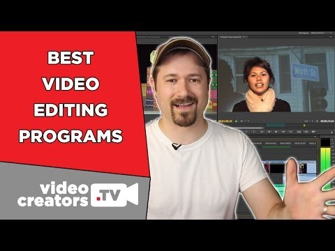 free mac software - There's a lot of different video editing software suites out there and they vary in how user-friendly and intuitive they are to how advanced and difficult th...