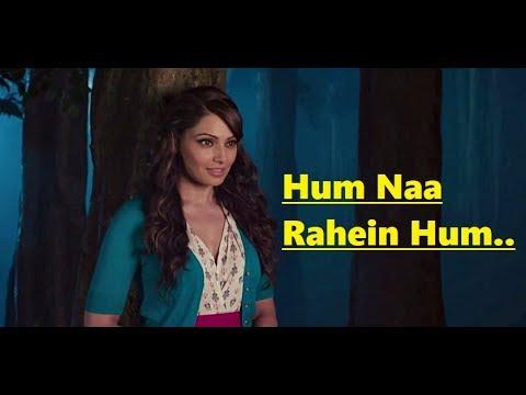 Hum Naa Rahein Hum Song | Benny Dayal | Mithoon | Creature 3D | Lyrics Translation | Bollywood Songs