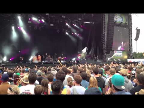 I Want You So Hard (Boy's Bad News) Speaking in Tongues, Southside 2012
