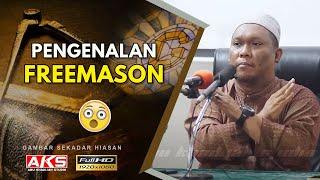 Video #082 | Pengenalan Freemason | Ustaz Auni Mohamad | Feb 2017 MP3, 3GP, MP4, WEBM, AVI, FLV Juni 2019