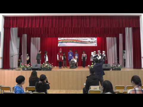 English Performance 英文話劇表演 4A