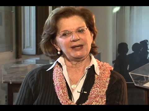 Memória da Escola Paulista: Rosa Maria Biral - parte 1