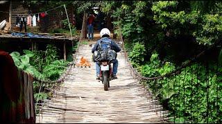 Moc Chau Vietnam  City new picture : Hanoi - Mai Chau - Moc Chau Motorbike Tours 2013 | OffroadVietnam.com