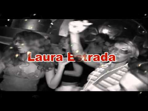 Laura Estrada - If you wanna be my only (JoioDJ old school club mix)