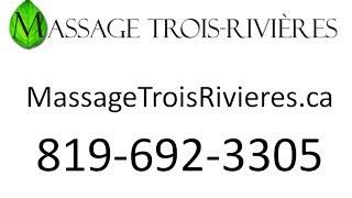Massage Trois-Rivières - Monique Lacharité Masso-Kinésithérapeute