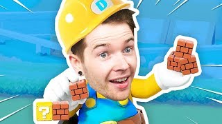 Super Mario Maker 2 is FINALLY HERE!