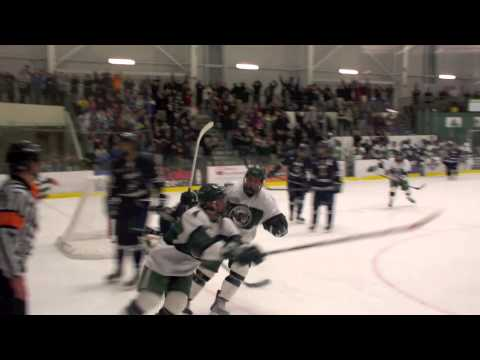 PSU Men's Ice Hockey vs. UMass Dartmouth