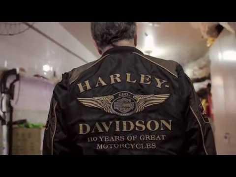 """Série Documentário - """"Colecionadores"""" - ep07 - SÉRGIO MACEDO - Harley Davidson"""