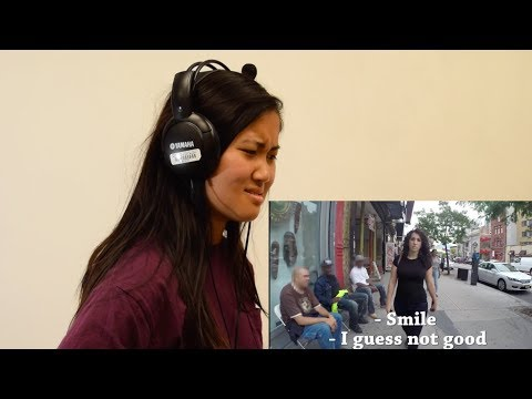 Students React To Catcalling