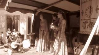 Video Euphorica - Vlaštověnka líta - live 2015