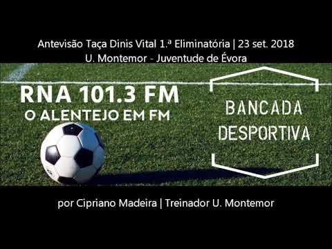 Antevisão Grupo União Sport vs Juventude Sport Clube por Cipriano Madeira