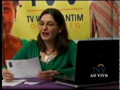 Debate dos Fatos na TVV ed.28 -- 16/09/2011 (2/5)