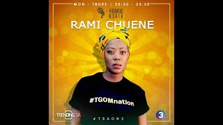 Video TrendingSA - 16 August 2018 | #TSAon3 MP3, 3GP, MP4, WEBM, AVI, FLV Desember 2018