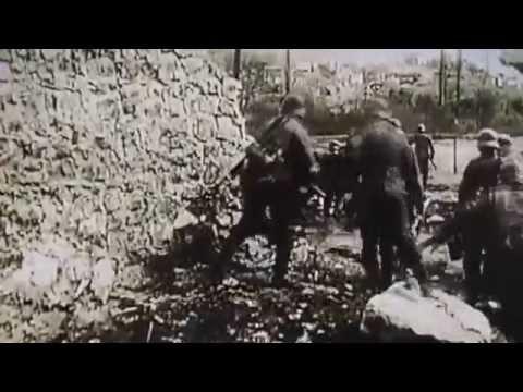 Balkanfeldzug / Balkan Campaign 1941 - ohne vorherige ...