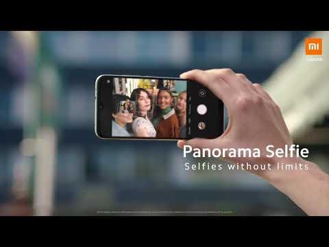 Xiaomi Mi A3 4GB/64GB Dual SIM pametni telefon, siva (Android)