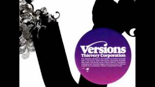 The Januaries - The Girl's Insane (Thievery Corporation Remix)