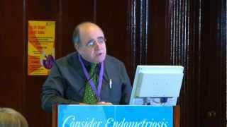 Nurses Conference 2012 - Arnold Wilson, PhD