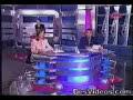 【放送事故】女性キャスターが放送中に意識を失い卒倒してしまうのサムネイル1