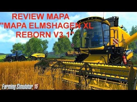 Elmshagen XL Reborn v3.1