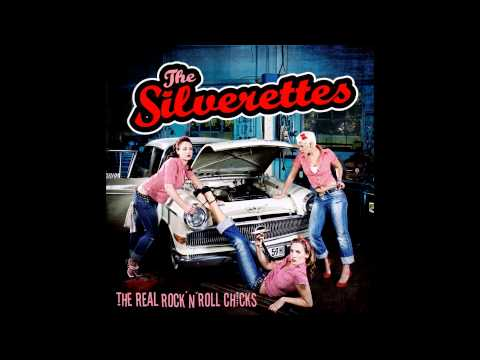 The Silverettes – Girls Just Want To Have Fun (Cyndi Lauper Rockabilly Cover)