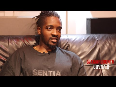 Guvna B Interview: Purpose and Belief | The Perspective