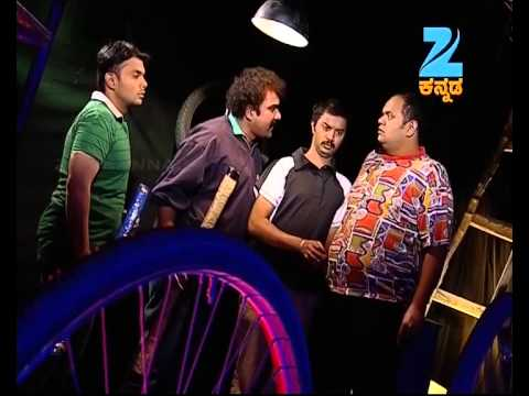 Panduranga Vittala - Episode 1136 - Best Scene 06 March 2014 12 PM