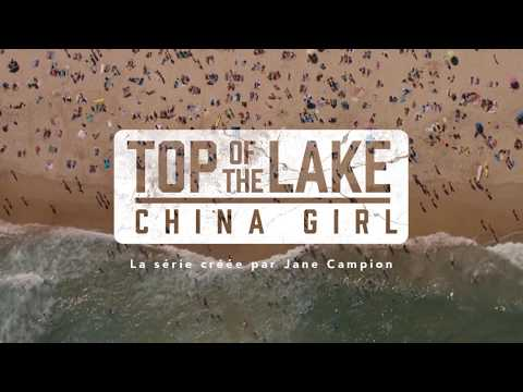 Arte - Bande Annonce Top Of The Lake : China Girl / agence Les Présidents