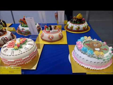 Kore Pasta Yarışması ve Pastaneler