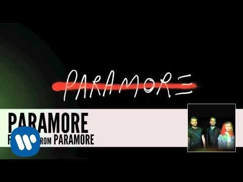 Paramore - Future lyrics