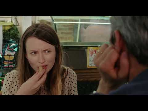 Golden Exits - Trailer