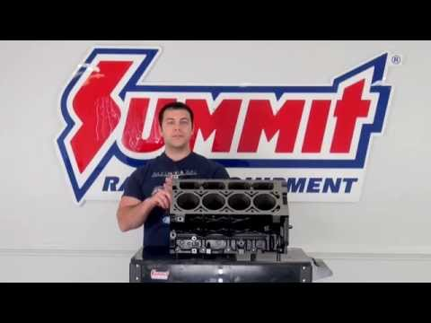 LS Engine Swap - Generation Identification - Summit Racing Quick Flicks