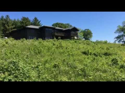 120 Acre Luxury Trout Fishing Retreat