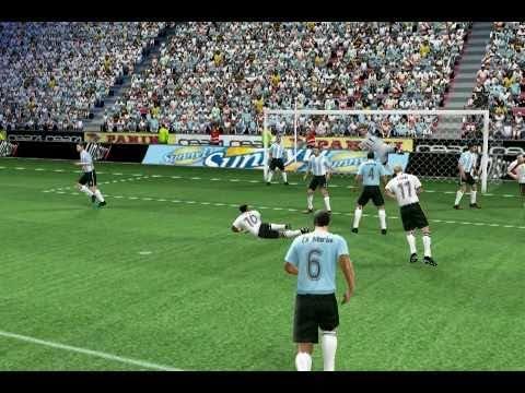 Real Football 2011, fútbol en alta resolución en tu iPhone