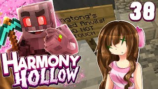 In today's episode of Minecraft Harmony Hollow Modded SMP, we go through a wide variety of twisted events that eventually turn out okay.Shelby: http://youtube.com/ShubbleWill: http://youtube.com/KiingtongHBomb: http://youtube.com/HBomb94Twitch: http://twitch.tv/Graser10Book: http://amzn.to/2hvkelDMerch: http://store.graser10.comSubscribe: http://subscribe.graser10.comTwitter: http://twitter.com/Graser10Instagram: http://instagram.com/Graser10Google+: http://plus.google.com/+Graser10==Intro Music==Song Name: SweetArtist Name: I.Y.F.F.E, Au5 & AuraticVideo Link: http://www.youtube.com/watch?v=qYot9ShfeesAlbum Download Link: http://bit.ly/011iTunesChannel: http://www.YouTube.com/MonstercatMedia