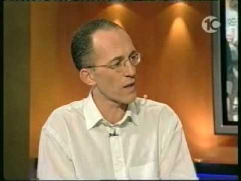ערוץ 10, תוכנית לונדון את קירשנבאום, בנושא מחקר על ארוחות גדולות כטריגר מיידי להתקף לב