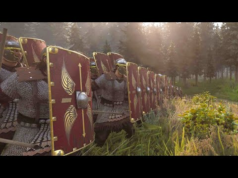 5 INSANE MODS Coming To Mount and Blade II: Bannerlord