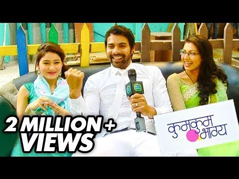 Abhi Pragya Tanu Crazy Fun On Set   Kumkum Bhagya   Zee TV