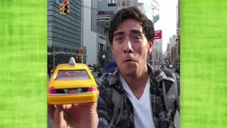 Ep. 3. Seg 3 Youtube Star Zach King