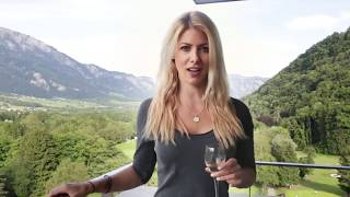 Join Kelly Rizzo as she tours six of Switzerland's most exclusive 5-star resorts in Bad Ragaz, Gstaad, and Zurich. Swiss hotels ...