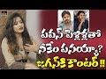 Tollywood Actress Mahdavi Latha Sensational Comments Pawan Kalyan and YS Jagan