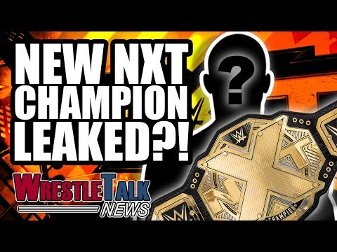 FULL WWE WRESTLEMANIA 35 CARD REVEALED?! New NXT Champion LEAKED?! | WrestleTalk News Mar. 2019